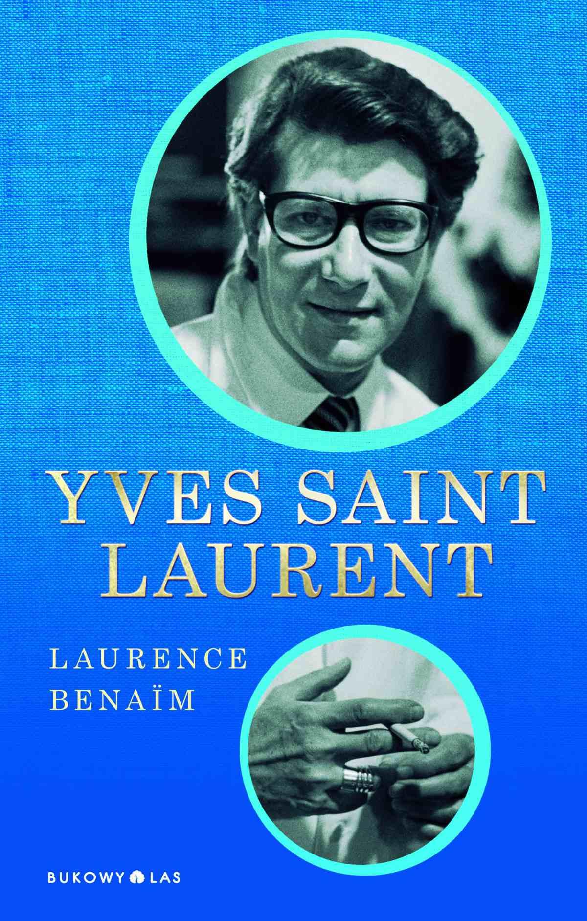 Yves Saint Laurent - Ebook (Książka EPUB) do pobrania w formacie EPUB