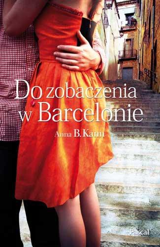 Do zobaczenia w Barcelonie - Ebook (Książka EPUB) do pobrania w formacie EPUB