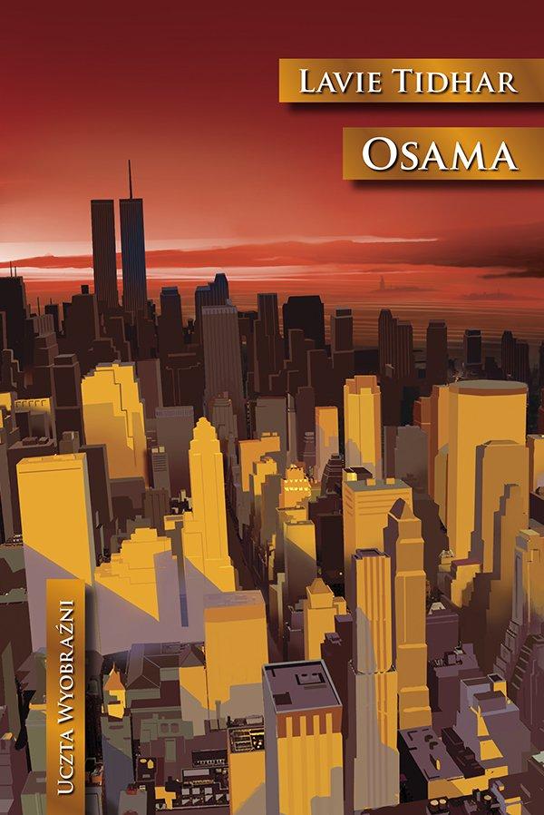 Osama - Ebook (Książka na Kindle) do pobrania w formacie MOBI