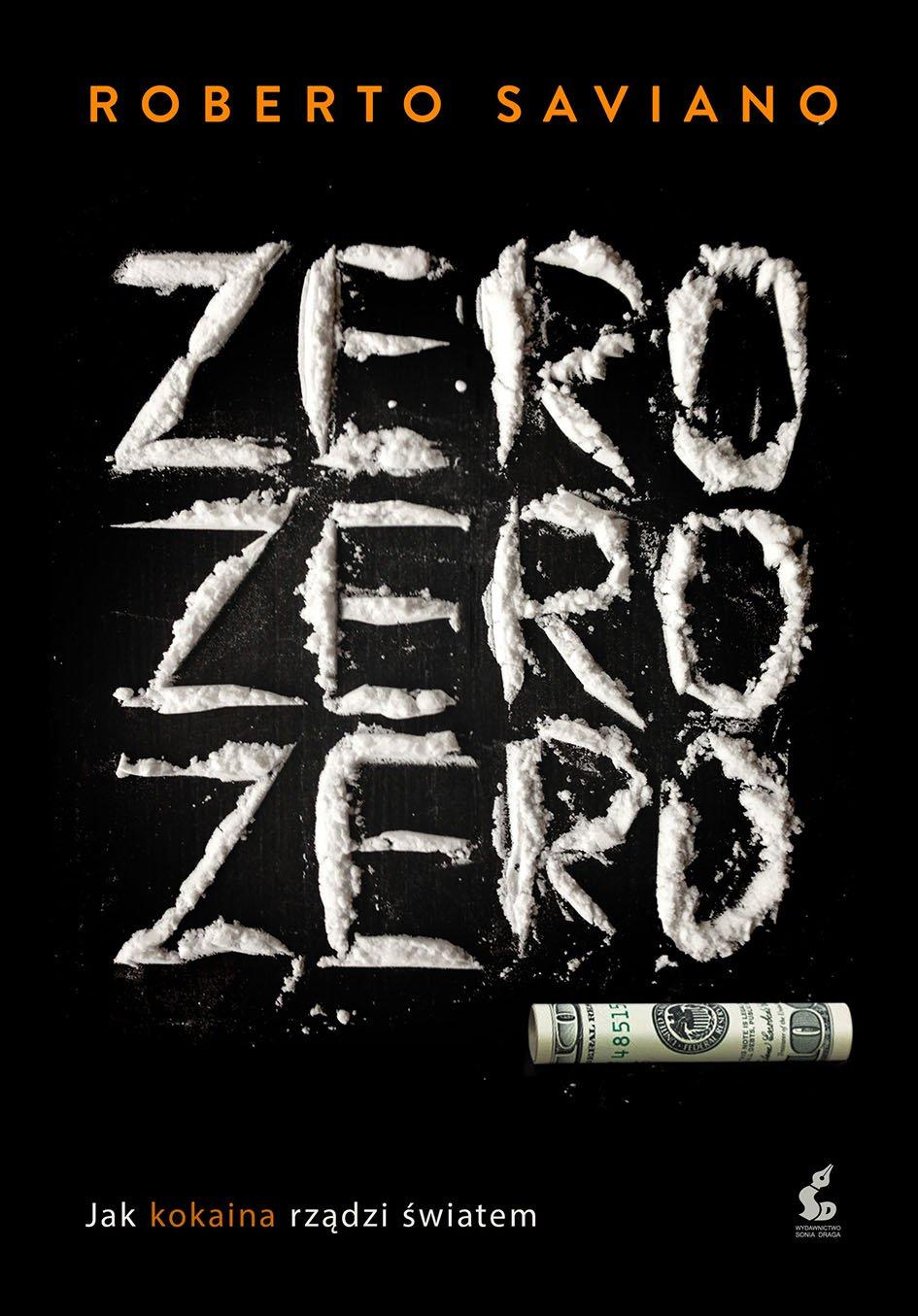 Zero zero zero - Ebook (Książka EPUB) do pobrania w formacie EPUB