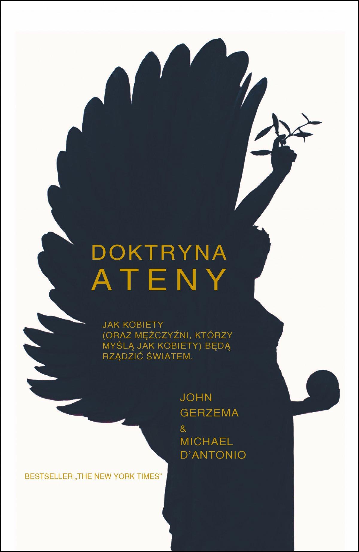 Doktryna Ateny Jak kobiety (oraz mężczyźni, którzy myślą jak kobiety) będą rządzić światem. - Ebook (Książka na Kindle) do pobrania w formacie MOBI