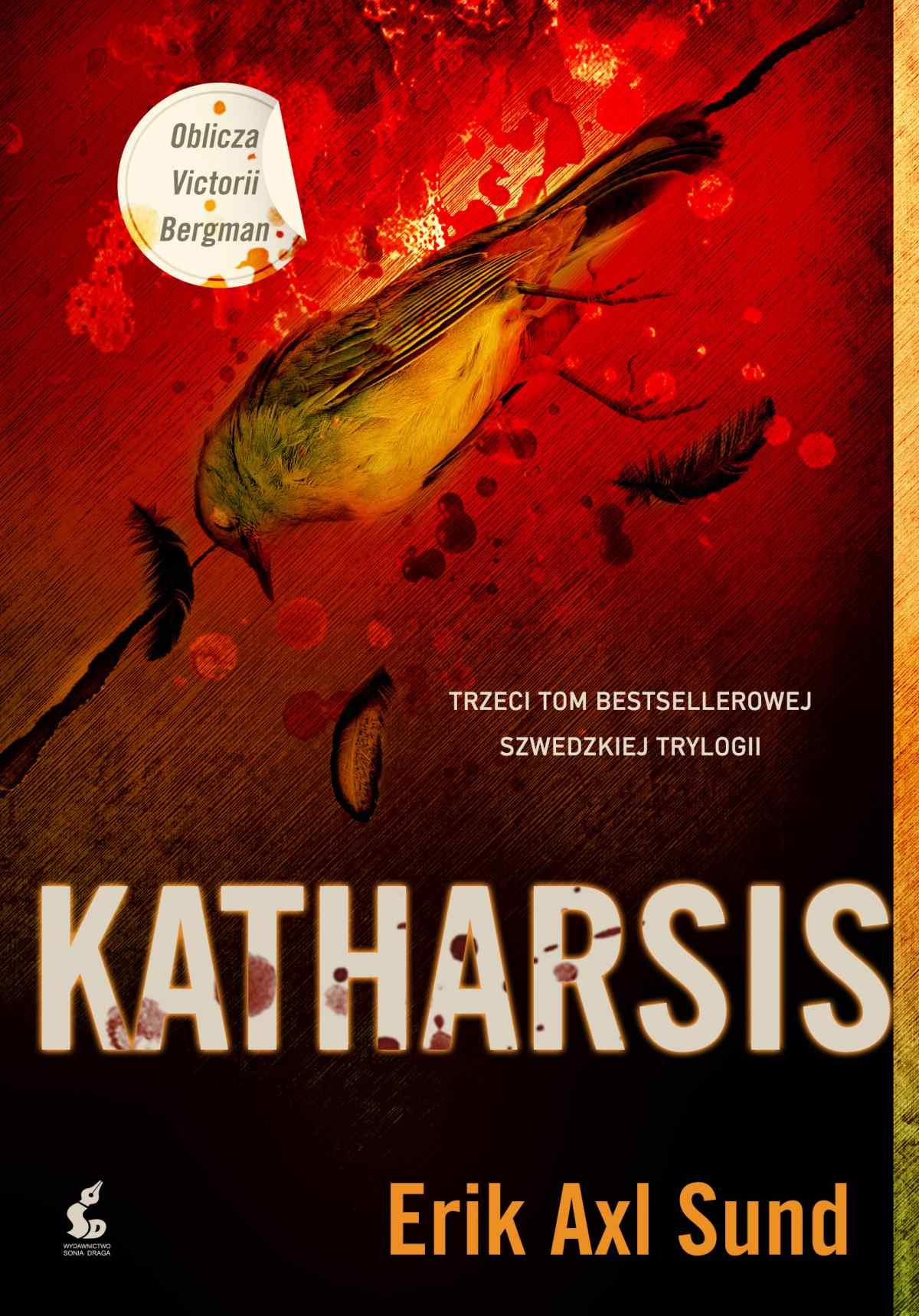 Katharsis - Ebook (Książka EPUB) do pobrania w formacie EPUB