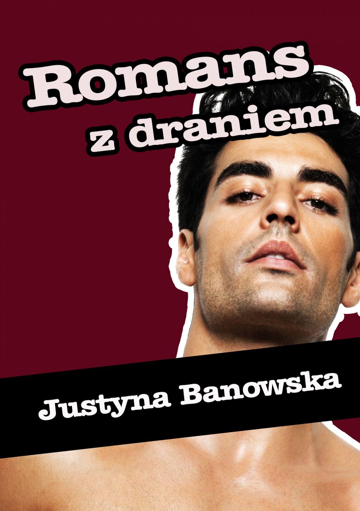 Romans z draniem - Ebook (Książka EPUB) do pobrania w formacie EPUB