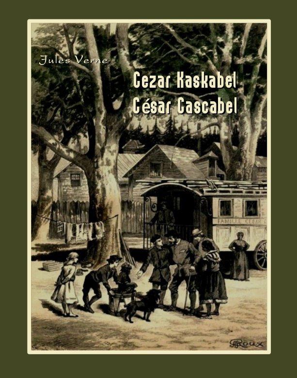 Cezar Kaskabel. César Cascabel - Ebook (Książka na Kindle) do pobrania w formacie MOBI