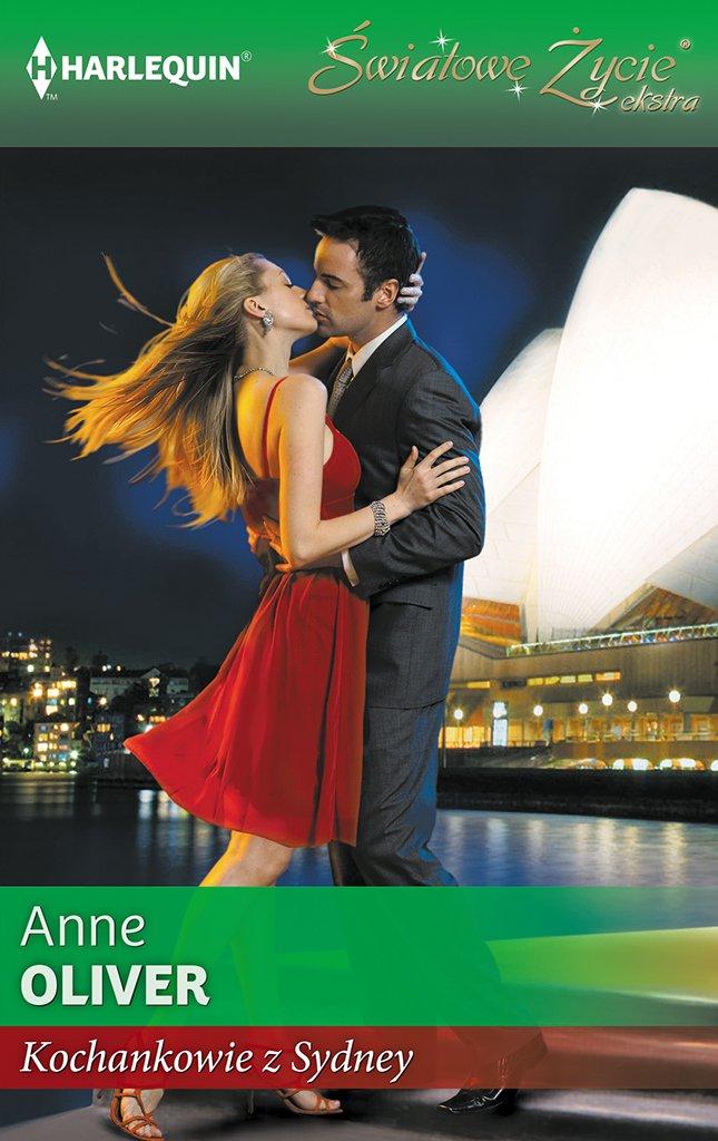 Kochankowie z Sydney - Ebook (Książka na Kindle) do pobrania w formacie MOBI