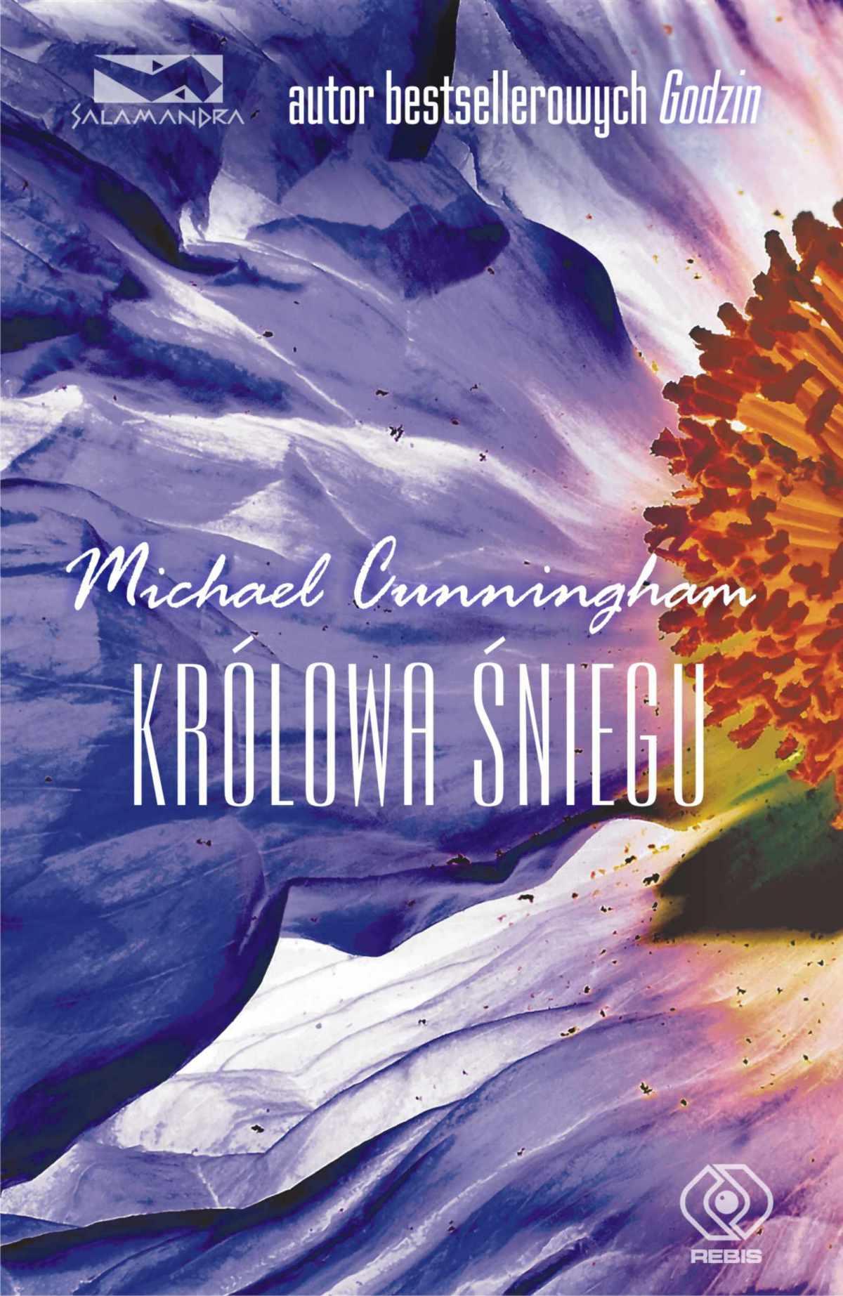 Królowa Śniegu - Ebook (Książka na Kindle) do pobrania w formacie MOBI
