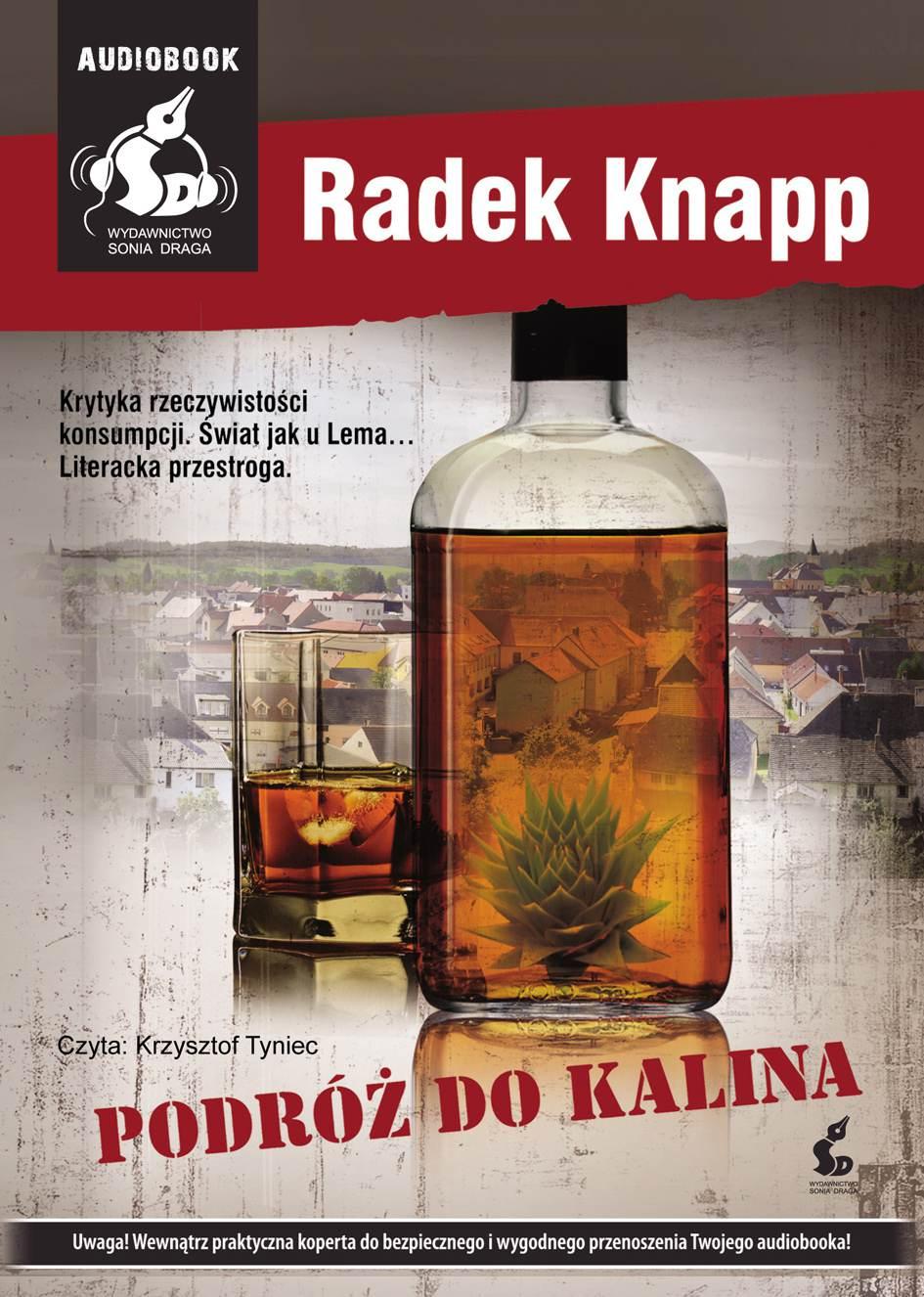 Podróż do Kalina - Audiobook (Książka audio MP3) do pobrania w całości w archiwum ZIP