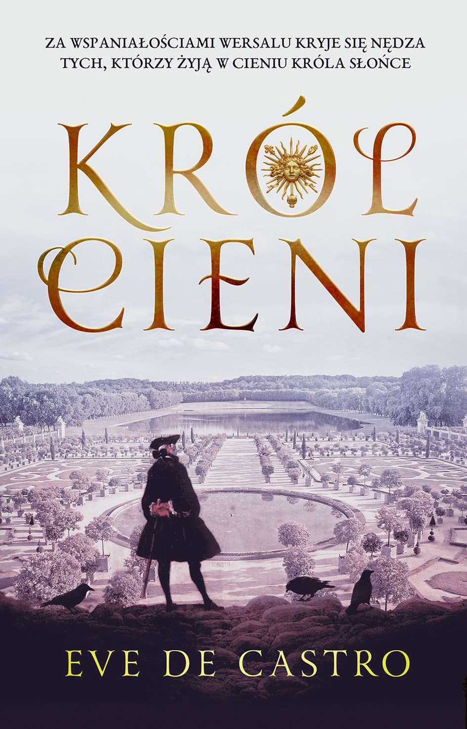 Król cieni - Ebook (Książka EPUB) do pobrania w formacie EPUB