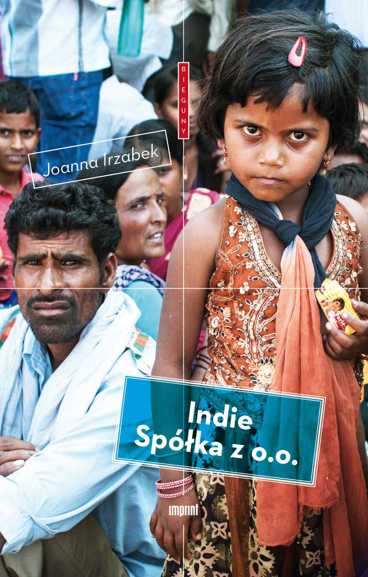 Indie Spółka z o.o. - Ebook (Książka EPUB) do pobrania w formacie EPUB