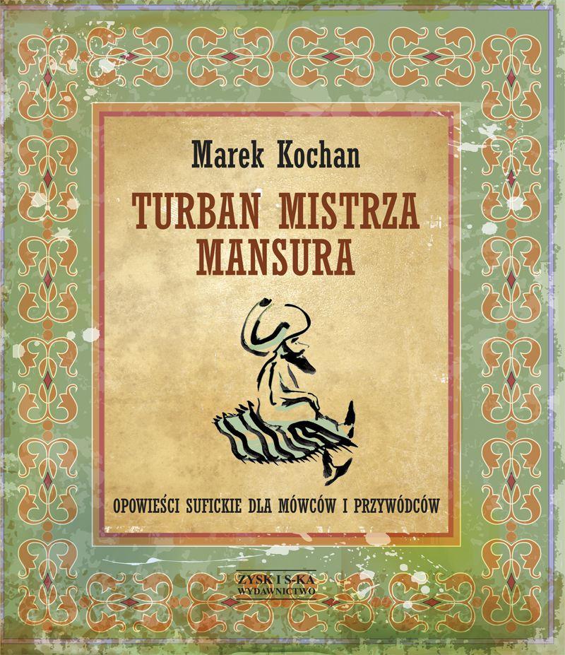 Turban mistrza Mansura - Ebook (Książka EPUB) do pobrania w formacie EPUB
