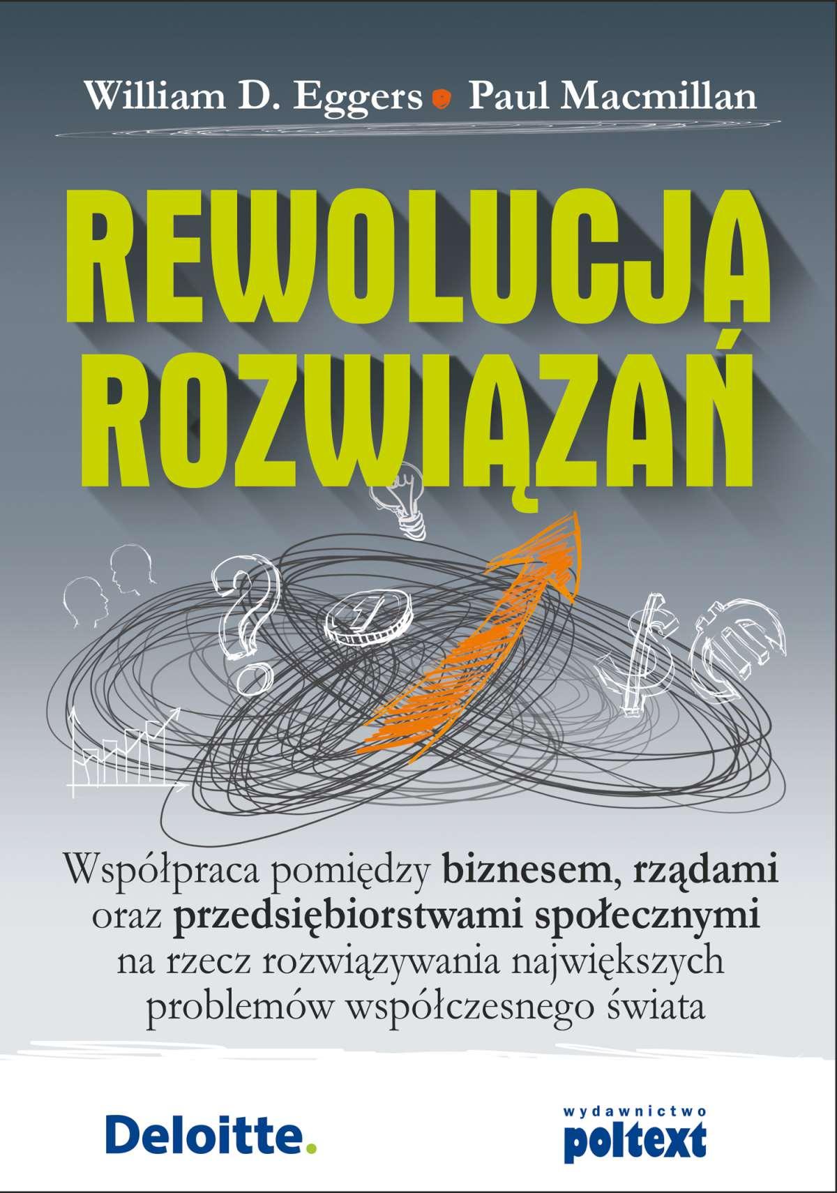 Rewolucja rozwiązań - Ebook (Książka EPUB) do pobrania w formacie EPUB