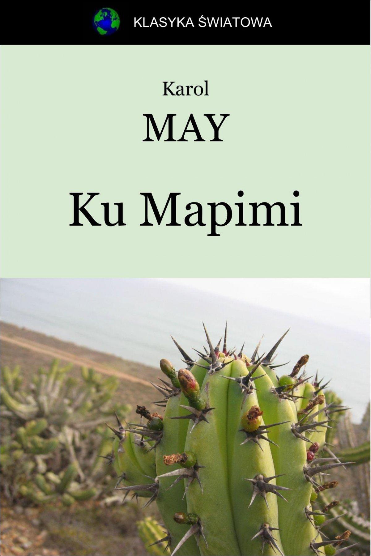 Ku Mapimi - Ebook (Książka EPUB) do pobrania w formacie EPUB