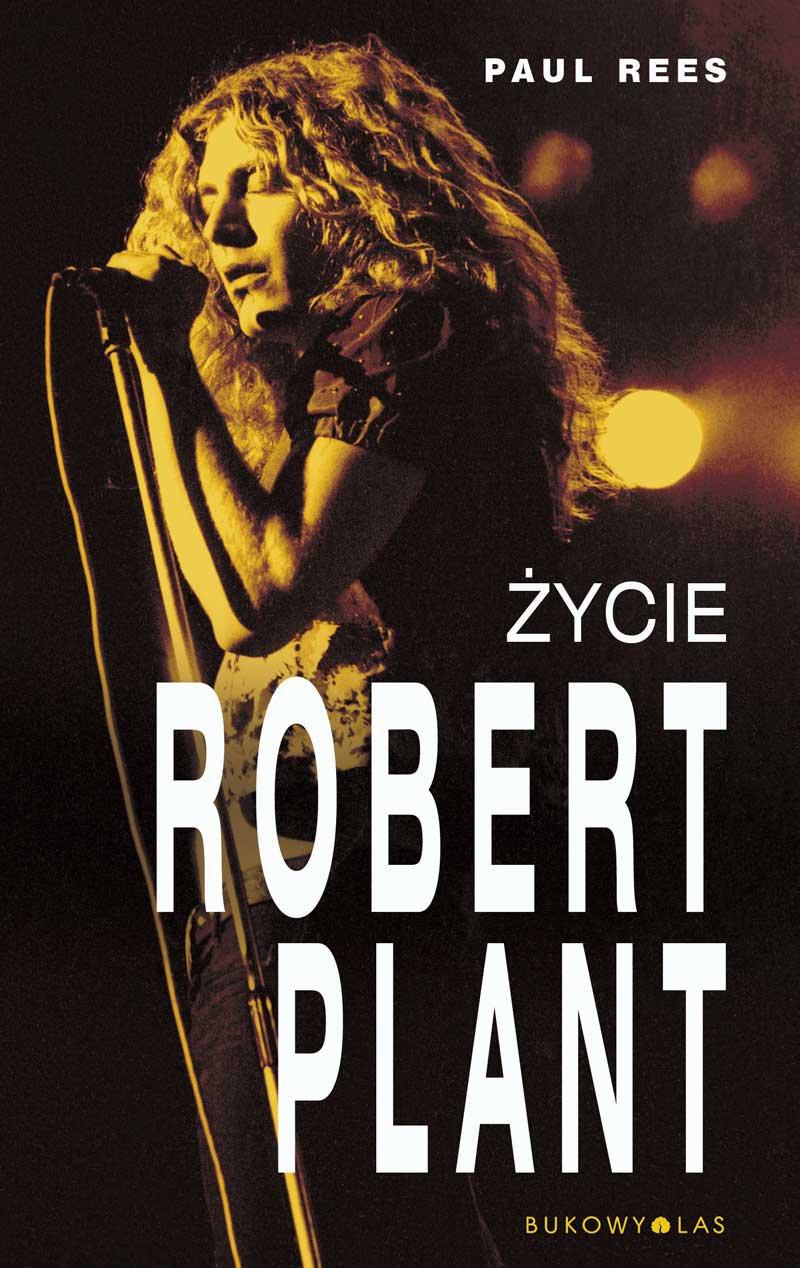 Robert Plant. Życie - Ebook (Książka na Kindle) do pobrania w formacie MOBI