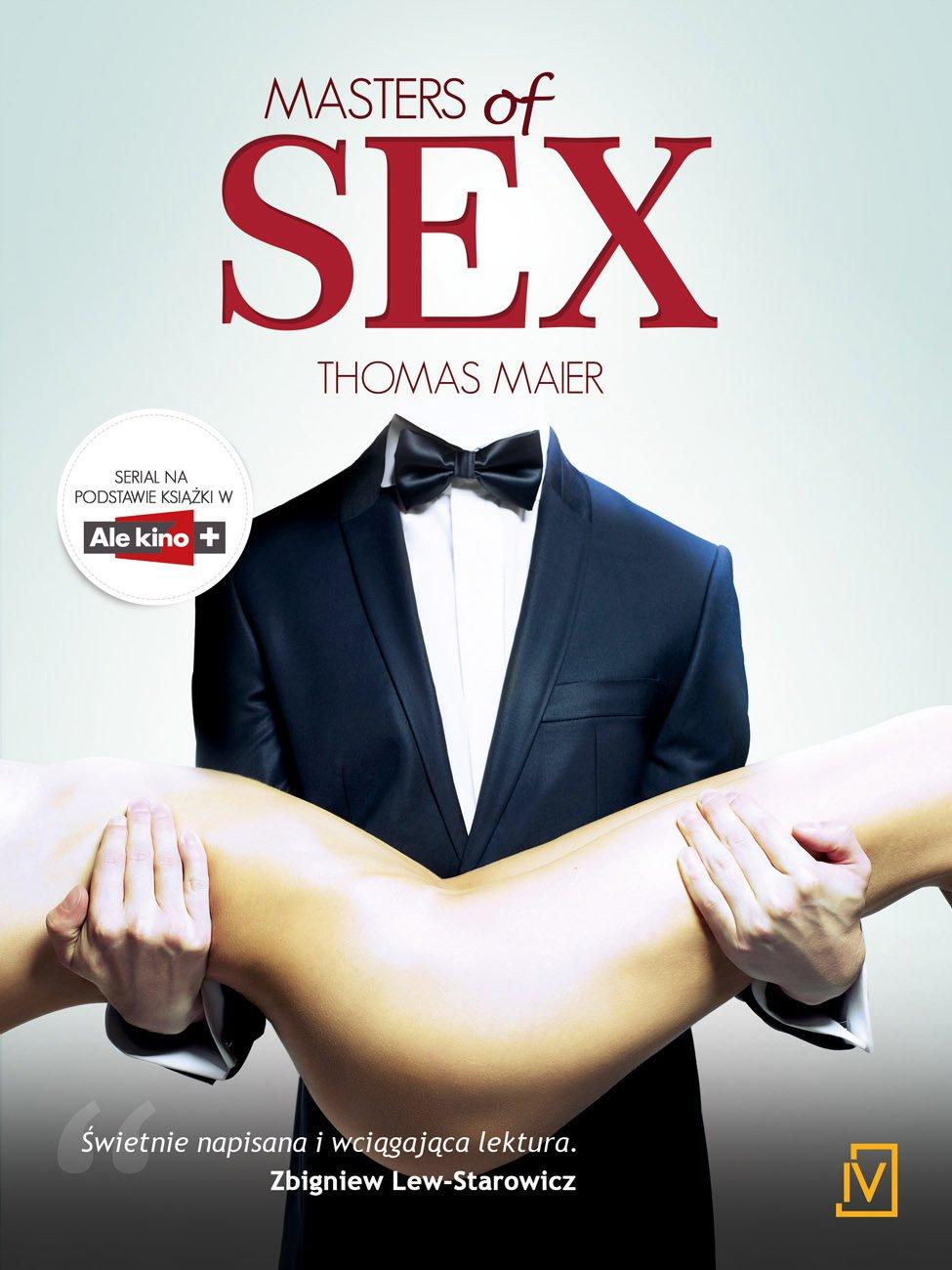 Masters of sex - Ebook (Książka EPUB) do pobrania w formacie EPUB