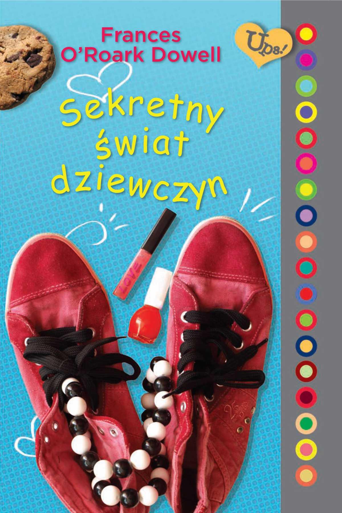 Sekretny świat dziewczyn - Ebook (Książka EPUB) do pobrania w formacie EPUB