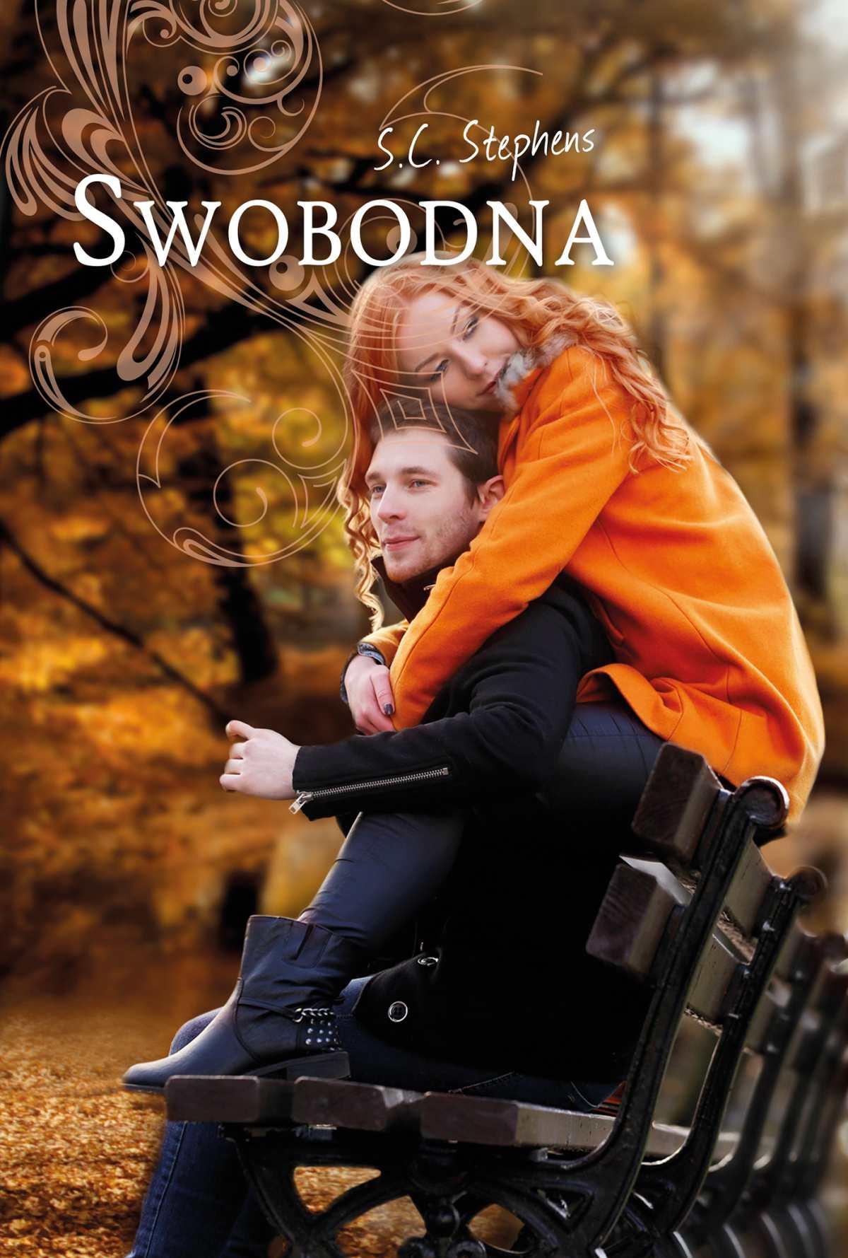 Swobodna - Ebook (Książka EPUB) do pobrania w formacie EPUB