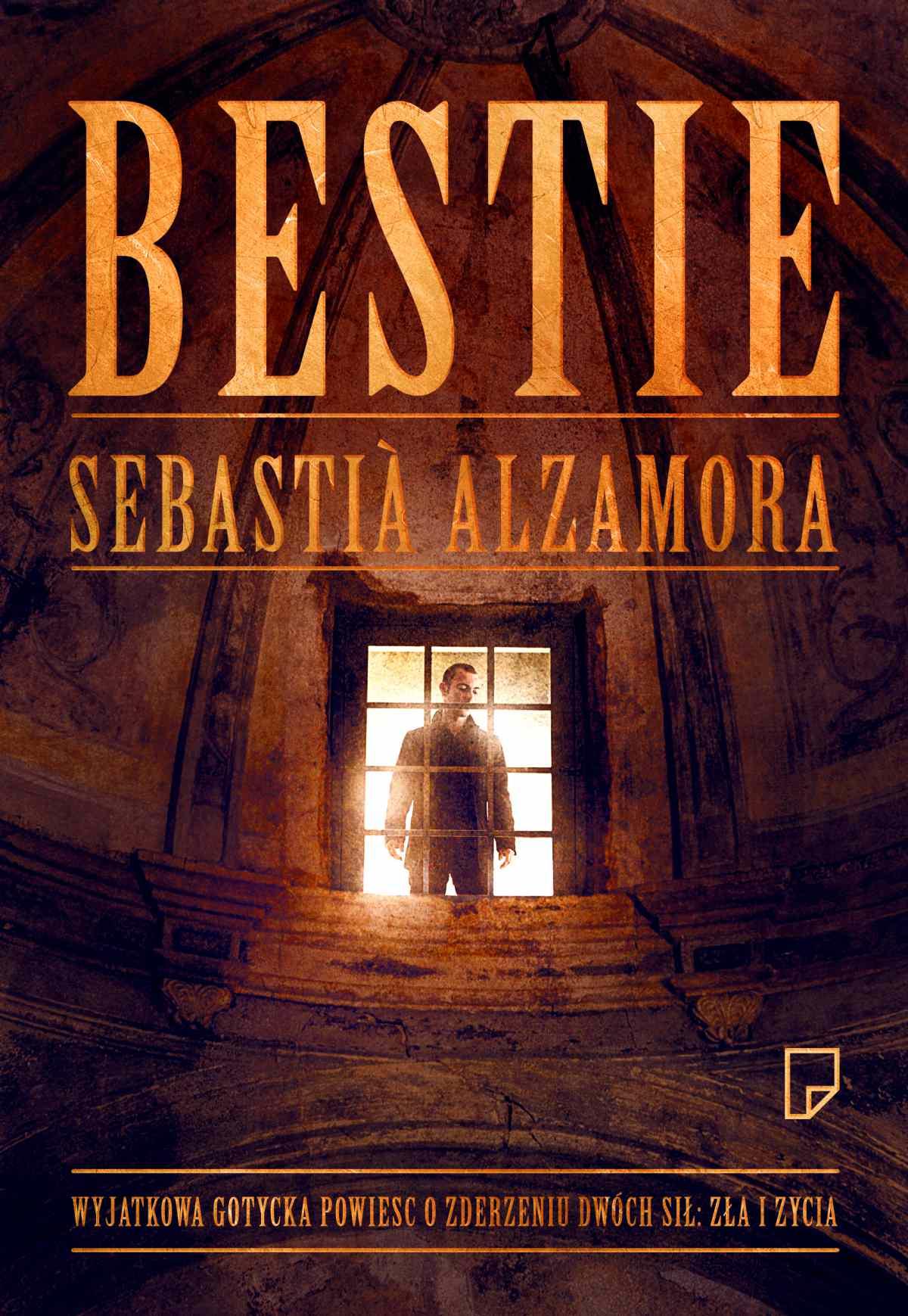 Bestie - Ebook (Książka EPUB) do pobrania w formacie EPUB