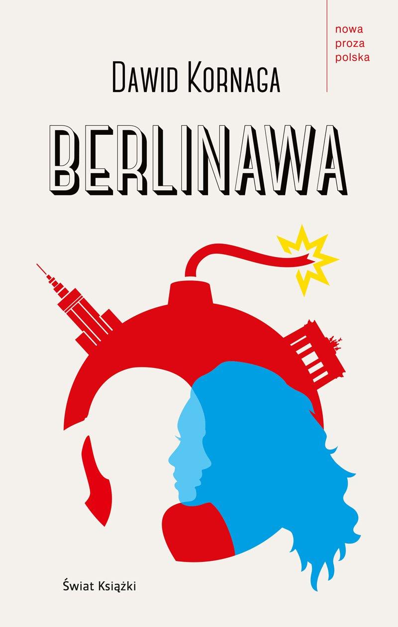 Berlinawa - Ebook (Książka na Kindle) do pobrania w formacie MOBI