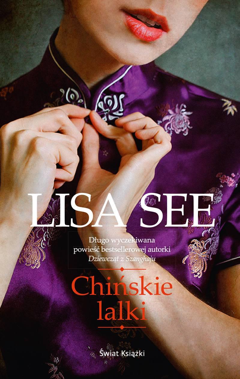 Chińskie lalki - Ebook (Książka EPUB) do pobrania w formacie EPUB