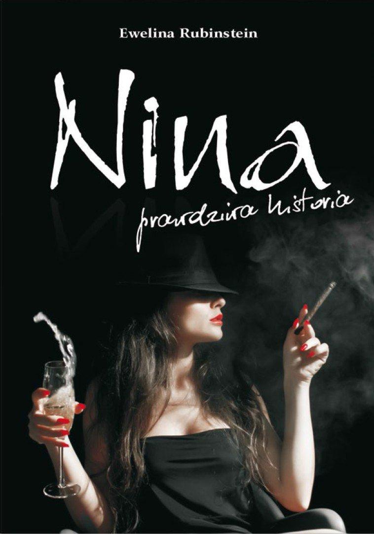 Nina, prawdziwa historia - Ebook (Książka na Kindle) do pobrania w formacie MOBI