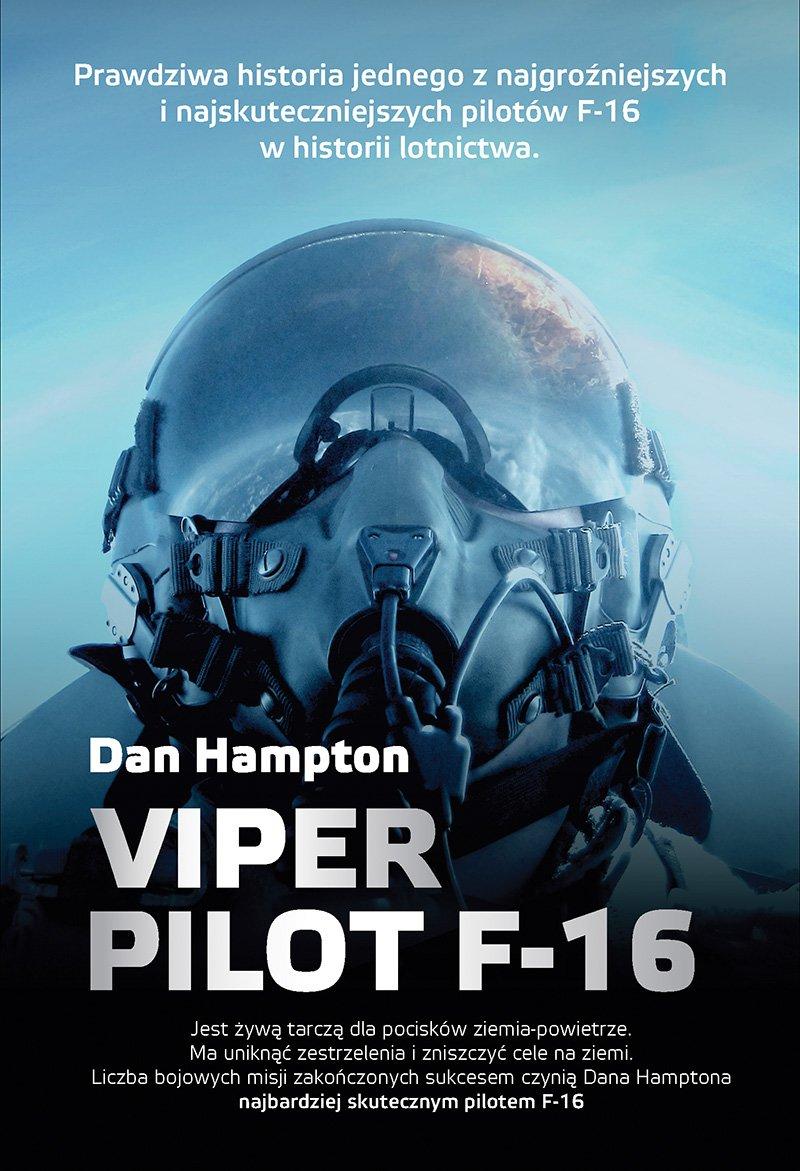 Viper. Pilot F-16 - Ebook (Książka na Kindle) do pobrania w formacie MOBI