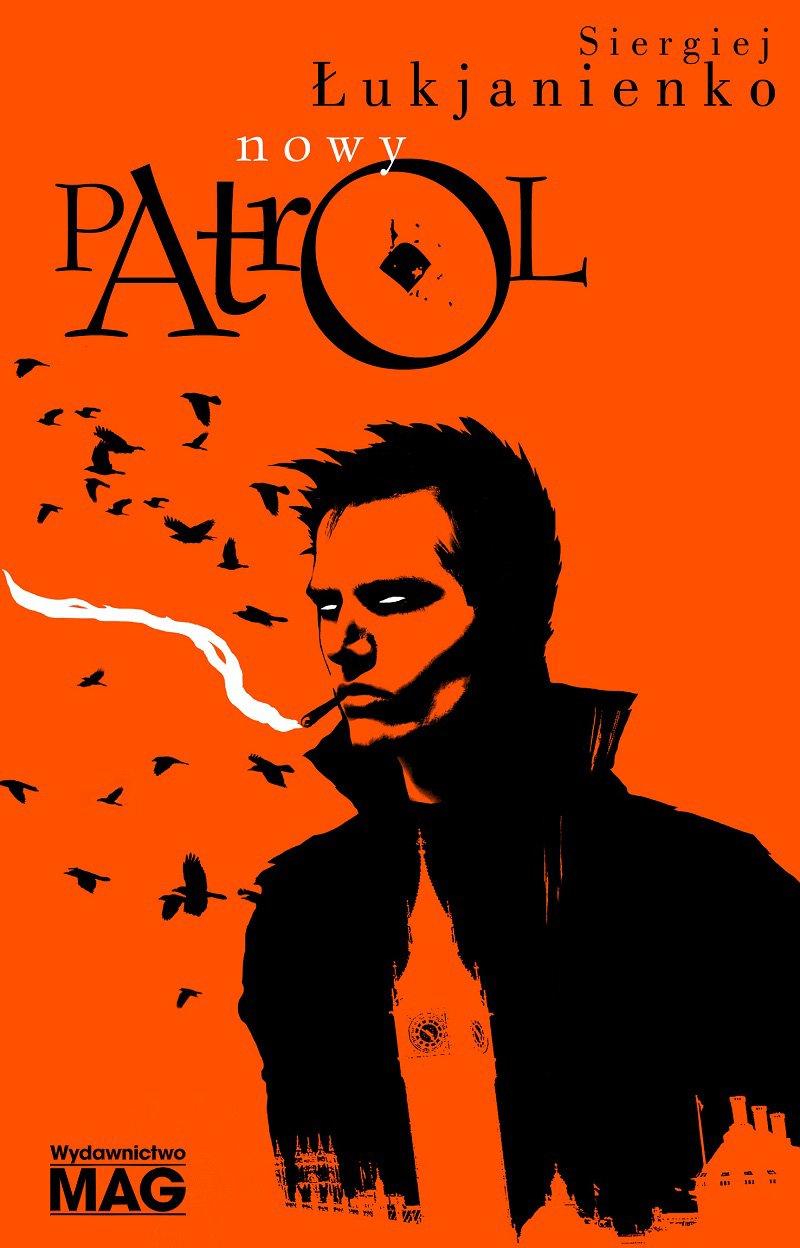 Nowy patrol - Ebook (Książka EPUB) do pobrania w formacie EPUB