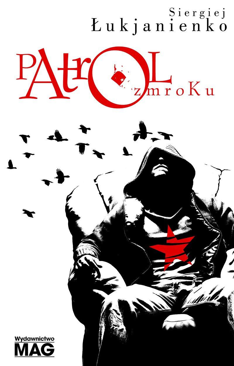 Patrol zmroku - Ebook (Książka EPUB) do pobrania w formacie EPUB