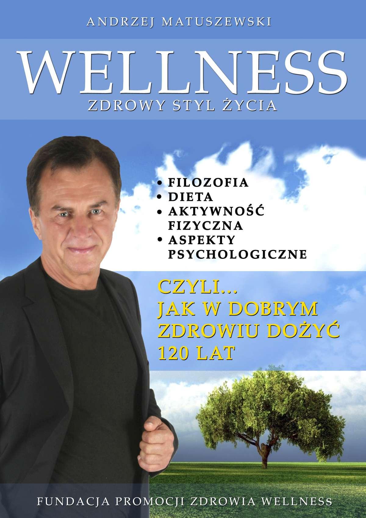 Wellness. Zdrowy styl życia - Ebook (Książka na Kindle) do pobrania w formacie MOBI