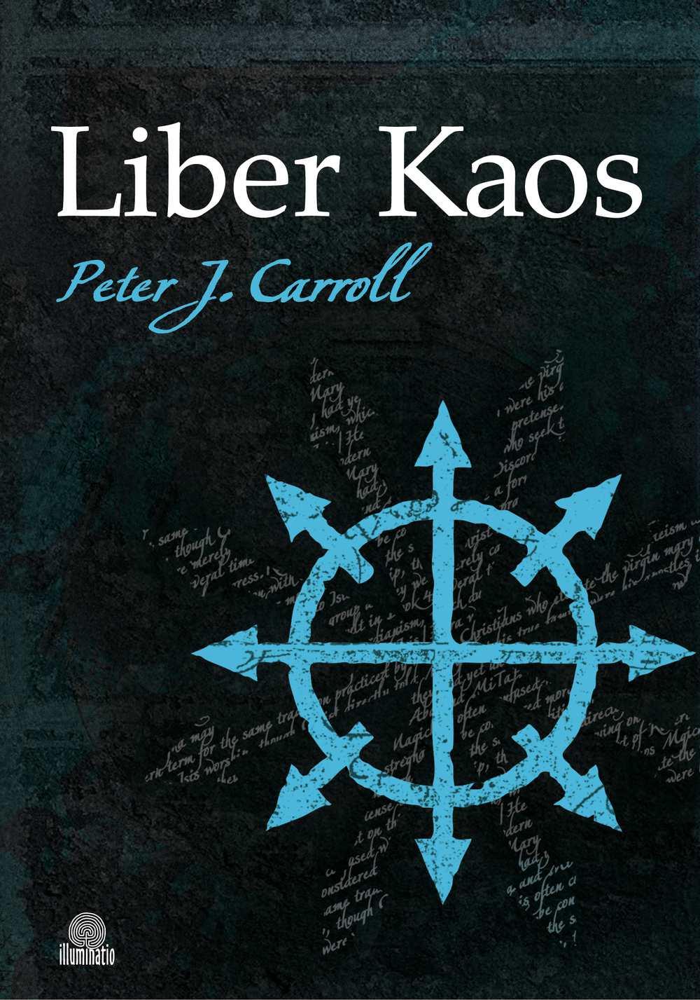 Liber Kaos - Ebook (Książka na Kindle) do pobrania w formacie MOBI