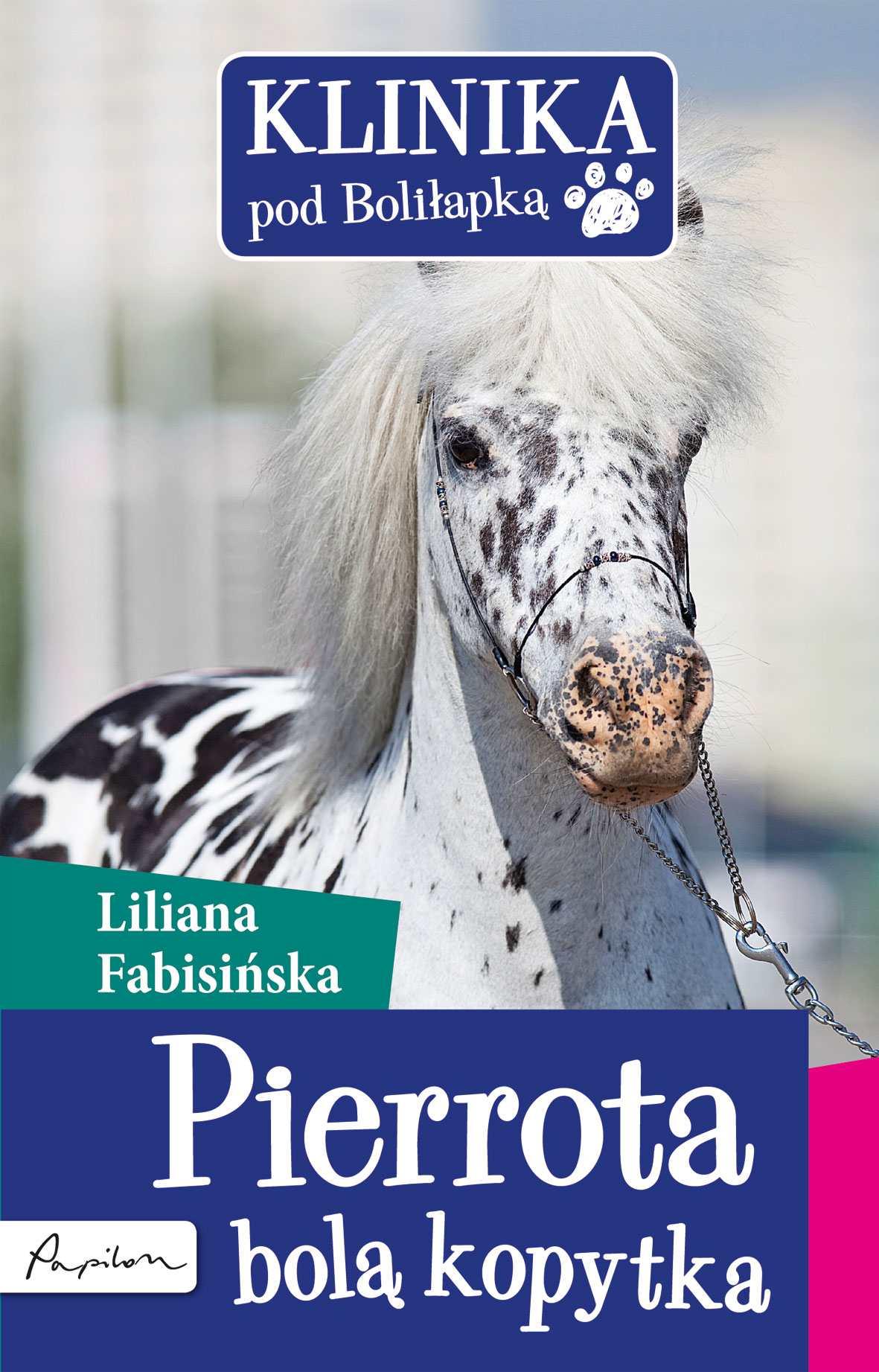Pierrota bolą kopytka - Ebook (Książka EPUB) do pobrania w formacie EPUB
