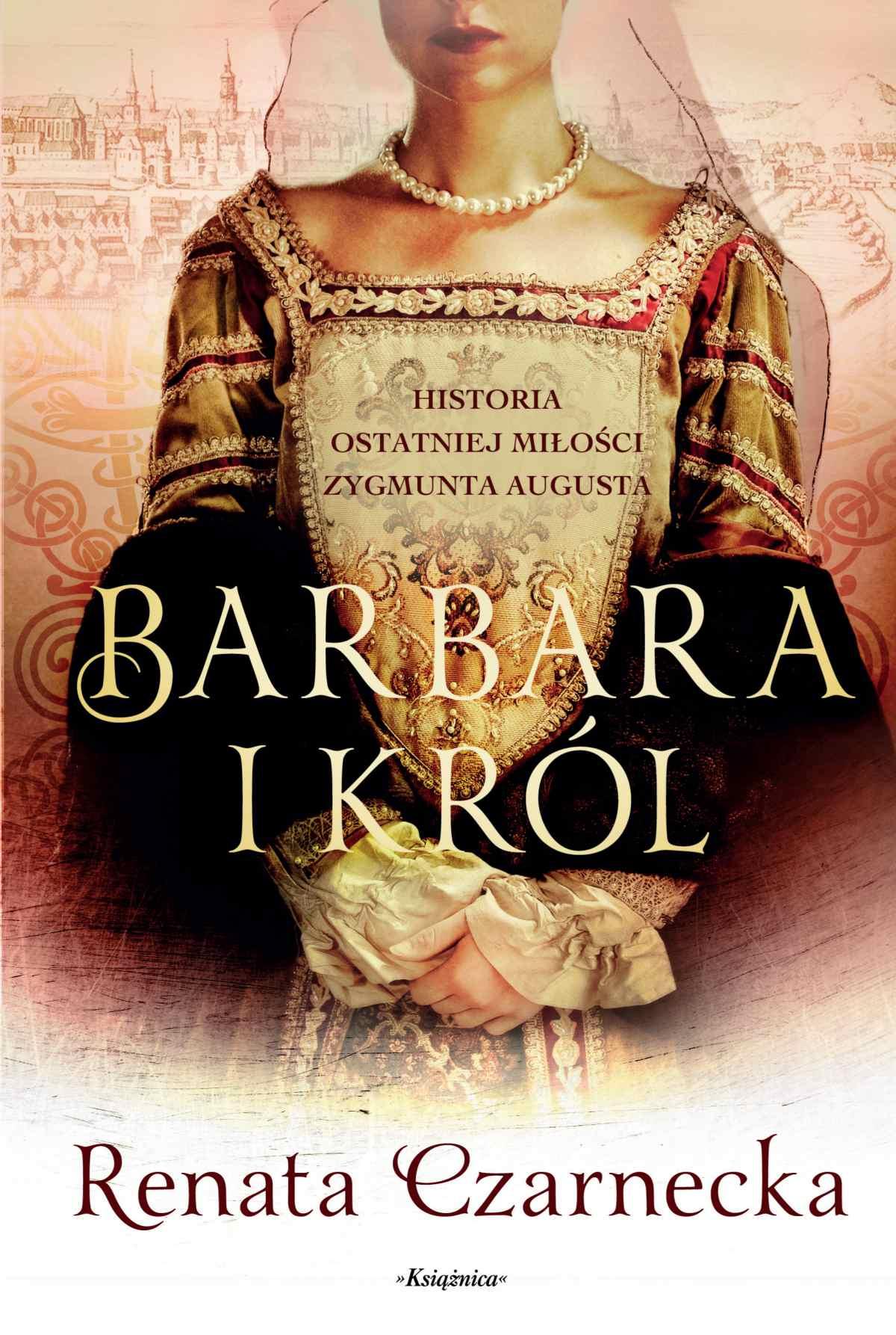 Barbara i król - Ebook (Książka EPUB) do pobrania w formacie EPUB