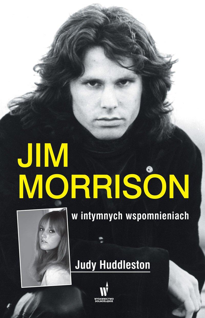 Jim Morrison w intymnych wspomnieniach - Ebook (Książka EPUB) do pobrania w formacie EPUB