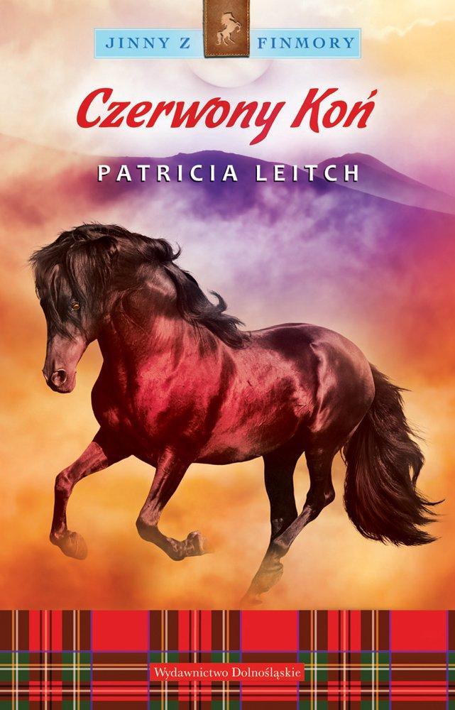 Czerwony Koń - Ebook (Książka EPUB) do pobrania w formacie EPUB