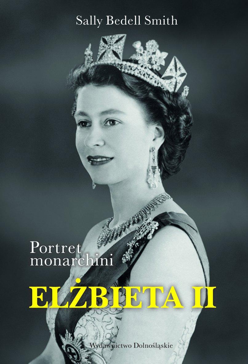 Elżbieta II - Ebook (Książka EPUB) do pobrania w formacie EPUB