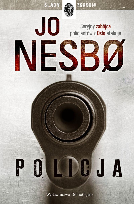 Policja - Ebook (Książka na Kindle) do pobrania w formacie MOBI