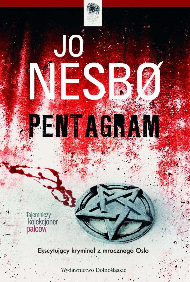 Pentagram - Ebook (Książka EPUB) do pobrania w formacie EPUB