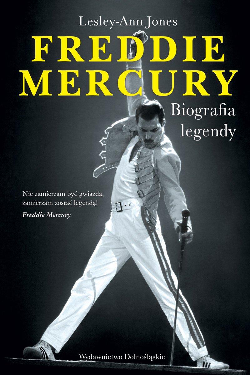 Freddie Mercury - Ebook (Książka EPUB) do pobrania w formacie EPUB