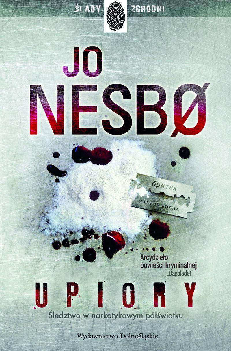Upiory - Ebook (Książka EPUB) do pobrania w formacie EPUB