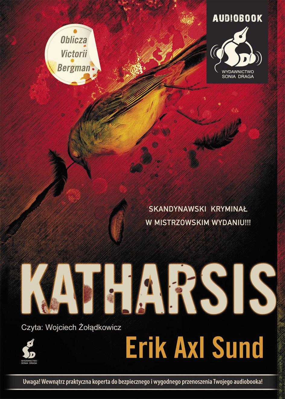 Katharsis - Audiobook (Książka audio MP3) do pobrania w całości w archiwum ZIP