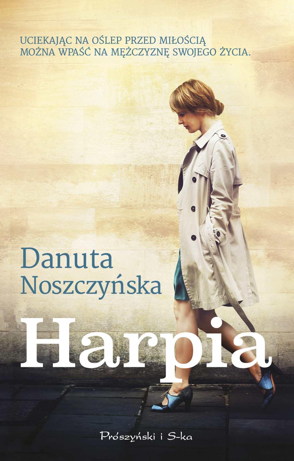 Harpia - Ebook (Książka na Kindle) do pobrania w formacie MOBI