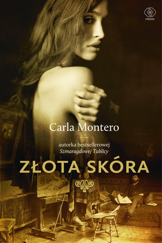 Złota skóra - Ebook (Książka na Kindle) do pobrania w formacie MOBI