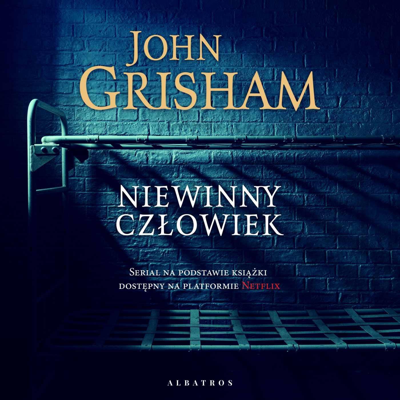 Niewinny człowiek - Audiobook (Książka audio MP3) do pobrania w całości w archiwum ZIP