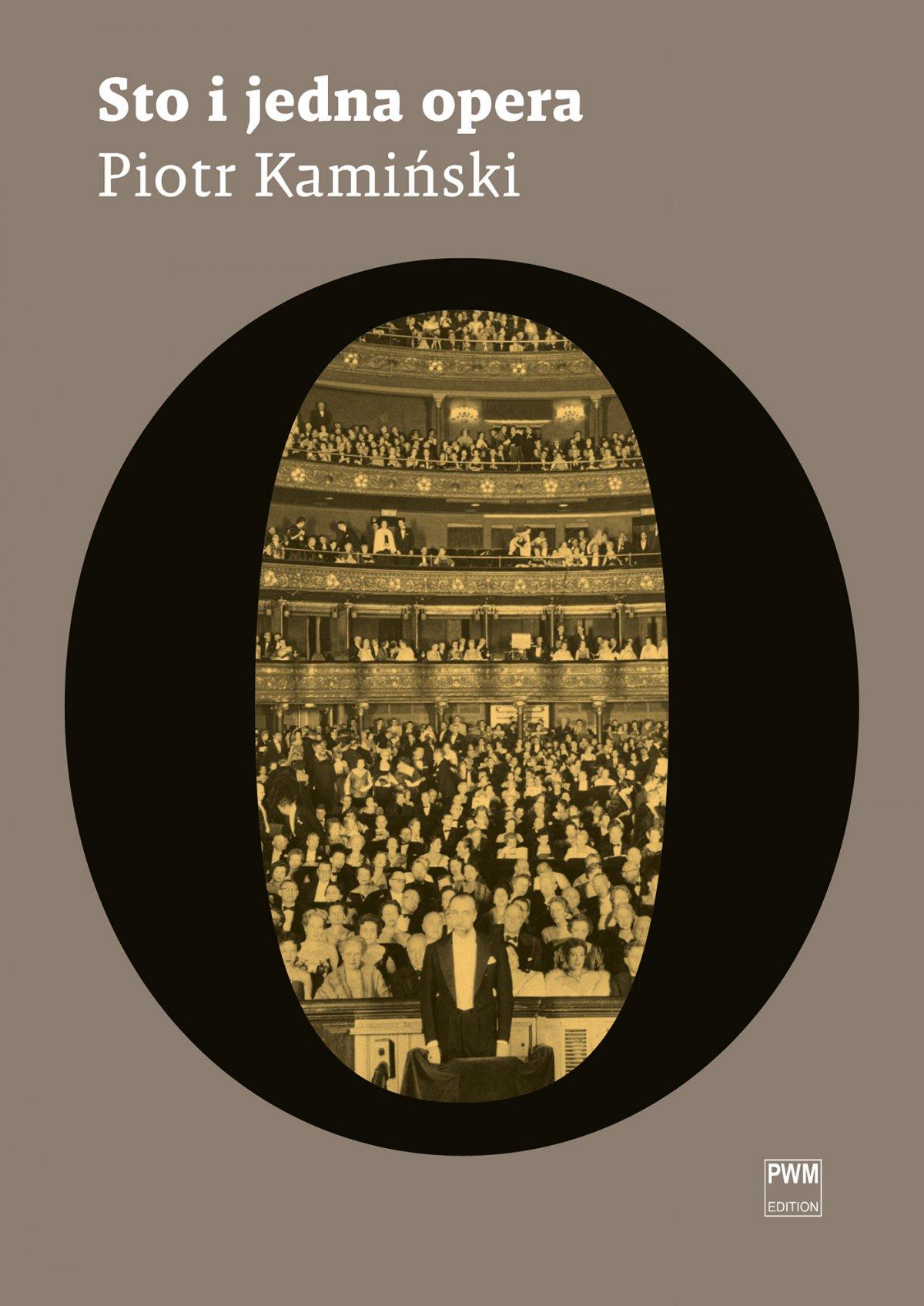 Sto i jedna opera - Ebook (Książka na Kindle) do pobrania w formacie MOBI