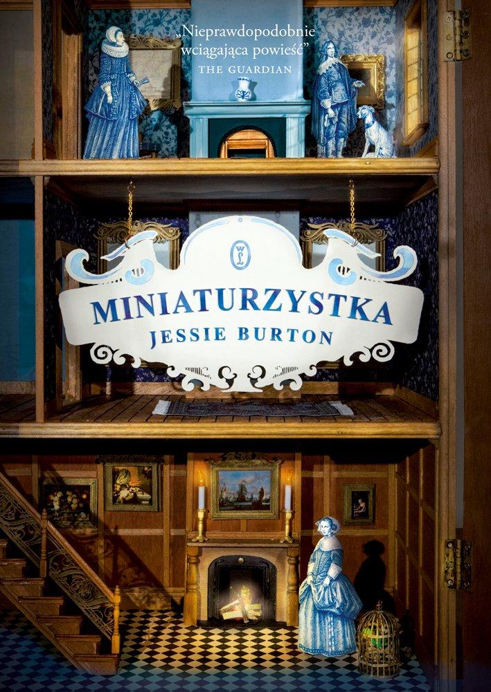 Miniaturzystka - Ebook (Książka EPUB) do pobrania w formacie EPUB