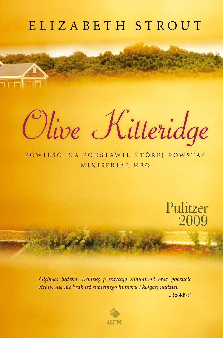 Olive Kitteridge - Ebook (Książka EPUB) do pobrania w formacie EPUB