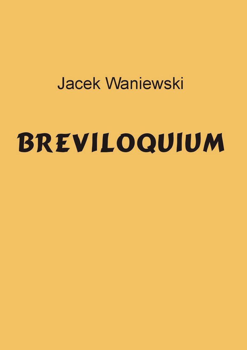 Breviloquium - Ebook (Książka EPUB) do pobrania w formacie EPUB