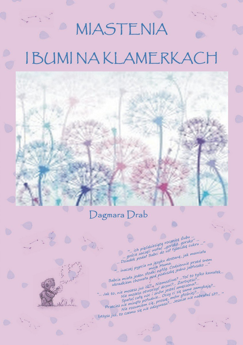 Miastenia i Bumi na klamerkach - Ebook (Książka na Kindle) do pobrania w formacie MOBI
