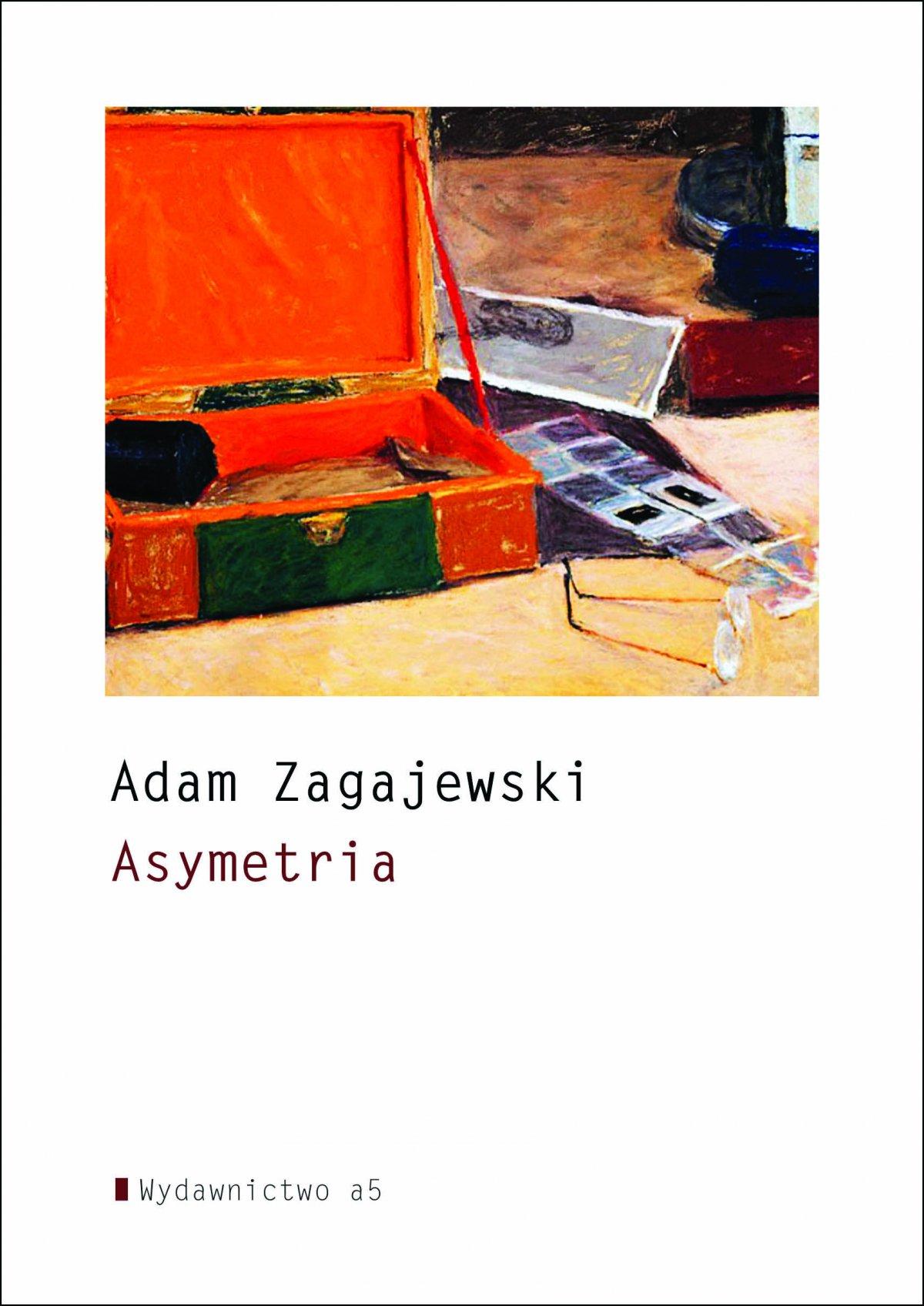Asymetria - Ebook (Książka EPUB) do pobrania w formacie EPUB