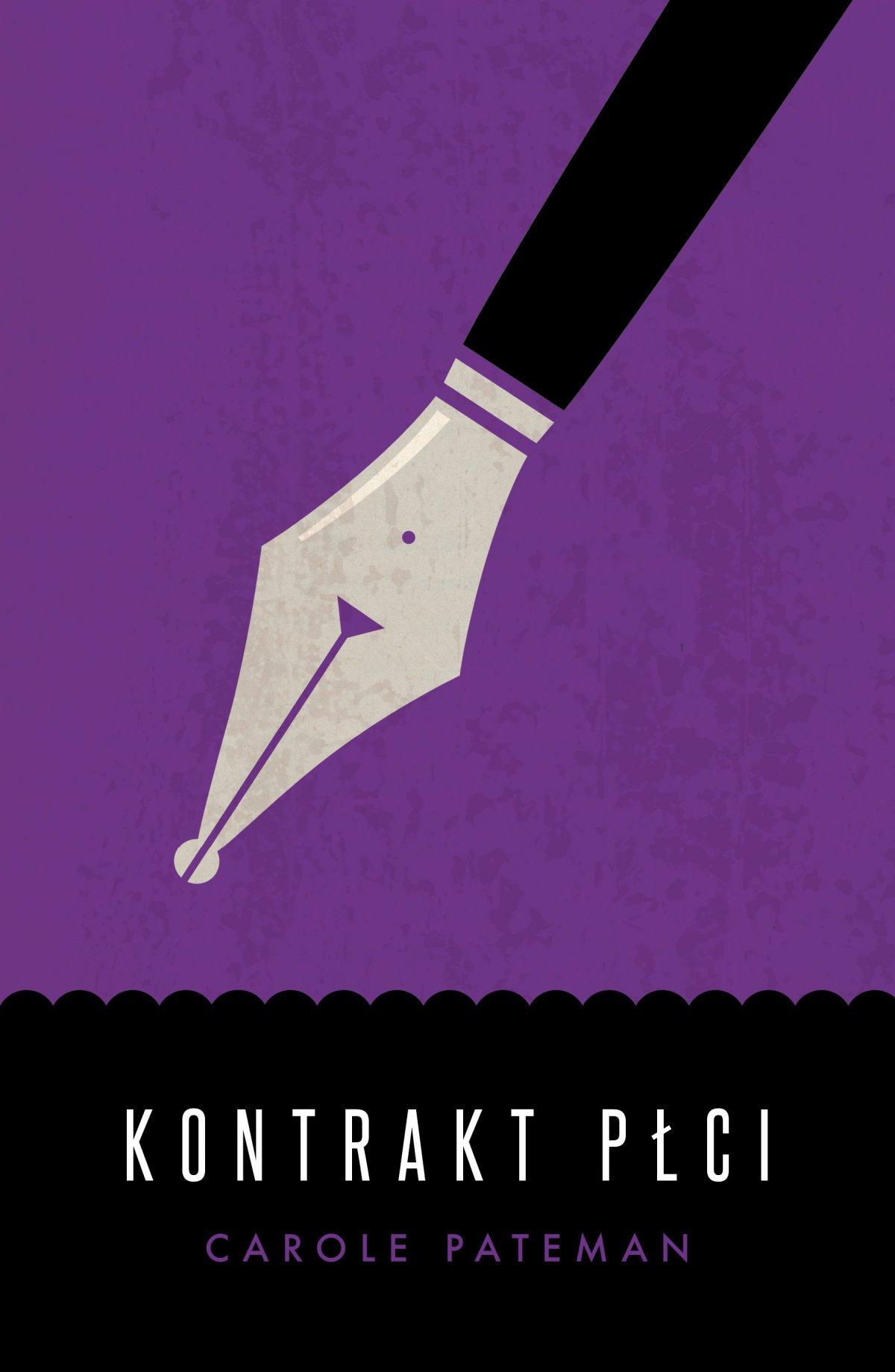 Kontrakt płci - Ebook (Książka na Kindle) do pobrania w formacie MOBI