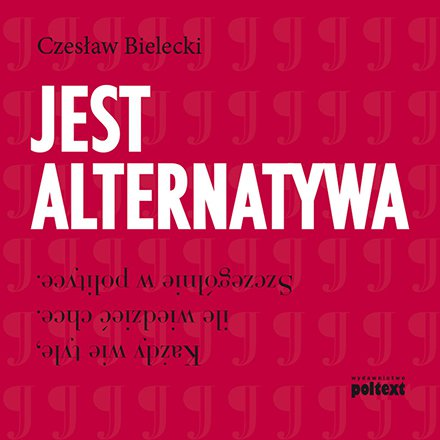 Jest alternatywa - Audiobook (Książka audio MP3) do pobrania w całości w archiwum ZIP